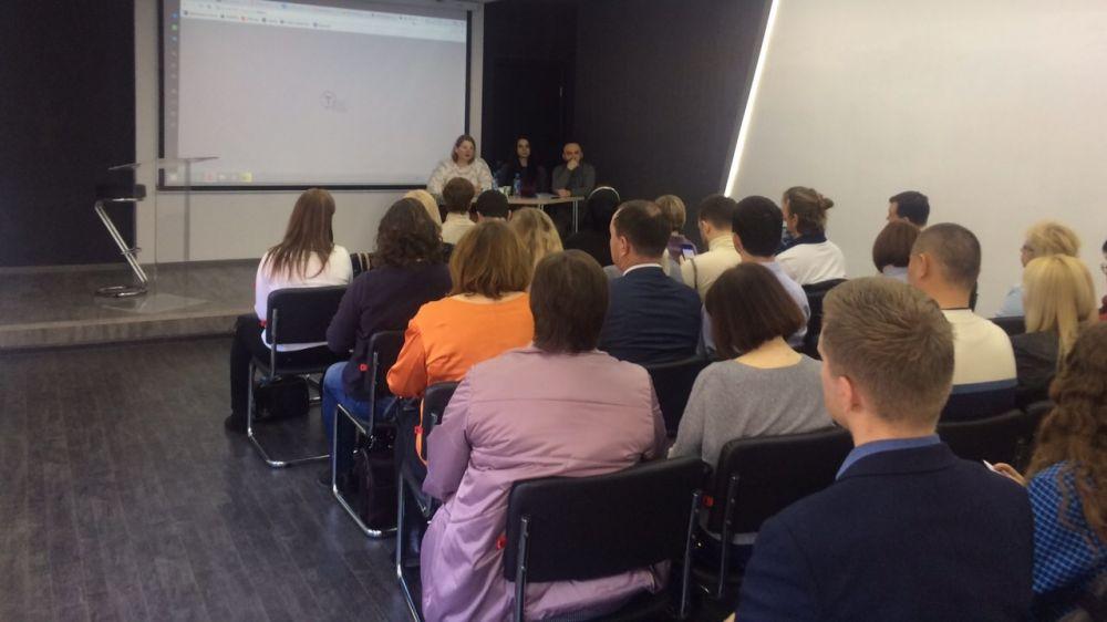 Представители Минприроды Крыма осветили вопросы природопользования в ходе обучающего семинара в Симферополе