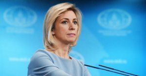 Захарова позвала иностранных коллег посетить Крым и составить о нем собственное мнение