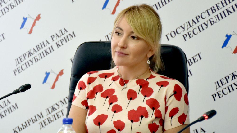 Анна Анюхина: С целью обеспечения реализации жилищных прав граждан в собственность муниципалитетов перейдет ряд объектов недвижимого имущества