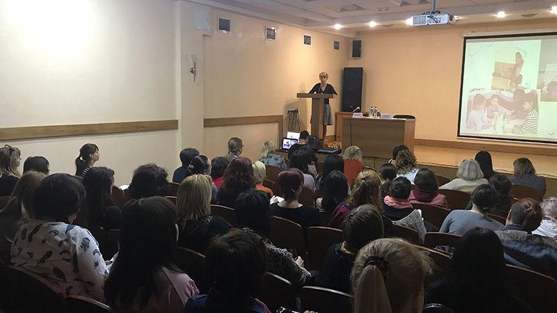 При поддержке Минкульта РК проведен семинар, направленный на совершенствование профессиональной деятельности библиотекарей