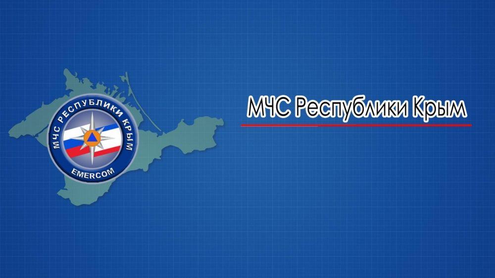 Сергей Шахов: Республика Крым, к сожалению, входит в число субъектов с наибольшим количеством пожаров