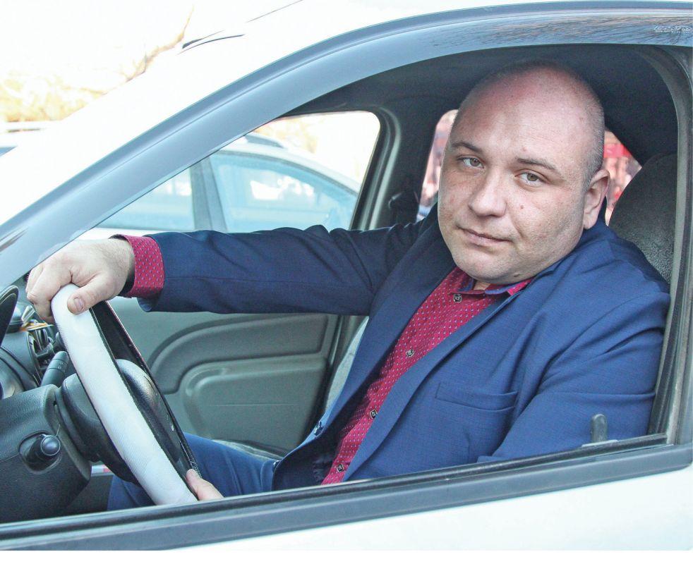 Водитель такси: о заработке, беспилотных автомобилях и неадекватных пассажирах