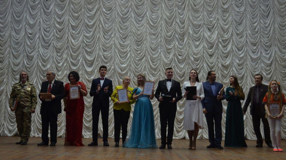 Подведены итоги Всероссийского конкурса авторской песни «Соединивши берега», посвященного пятой годовщине Крымской весны