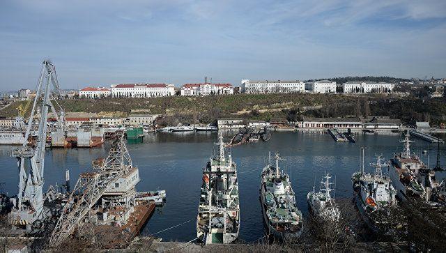 Севастополь занял второе место по России в рейтинге экономического развития