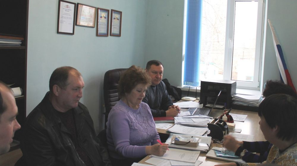 Работодатели Нижнегорского района могут внести свои предложения к проекту Территориального соглашения по регулированию социально-трудовых отношений