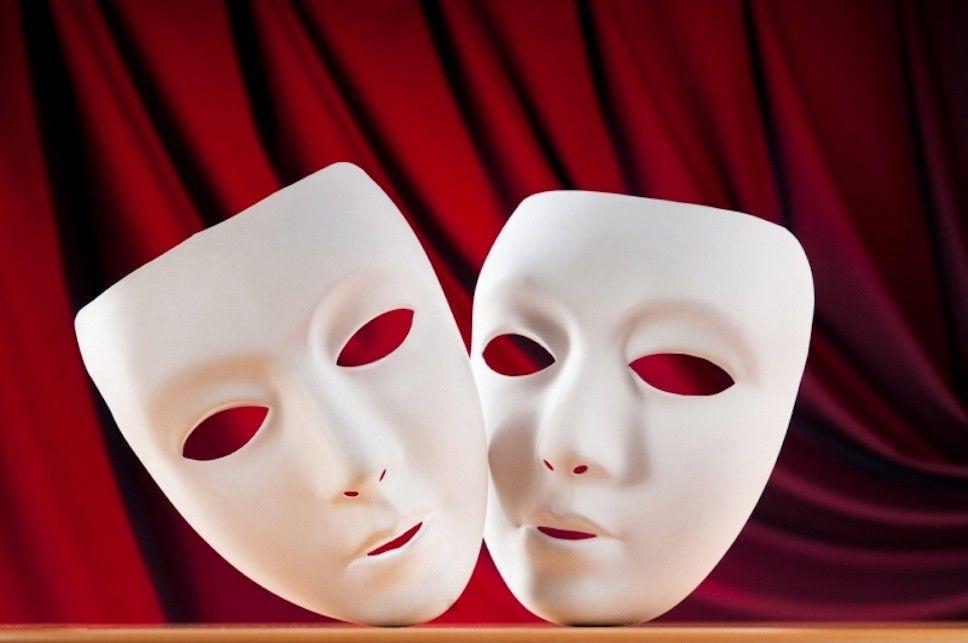 Симферополь присоединится к акции в рамках празднования Международного дня театра