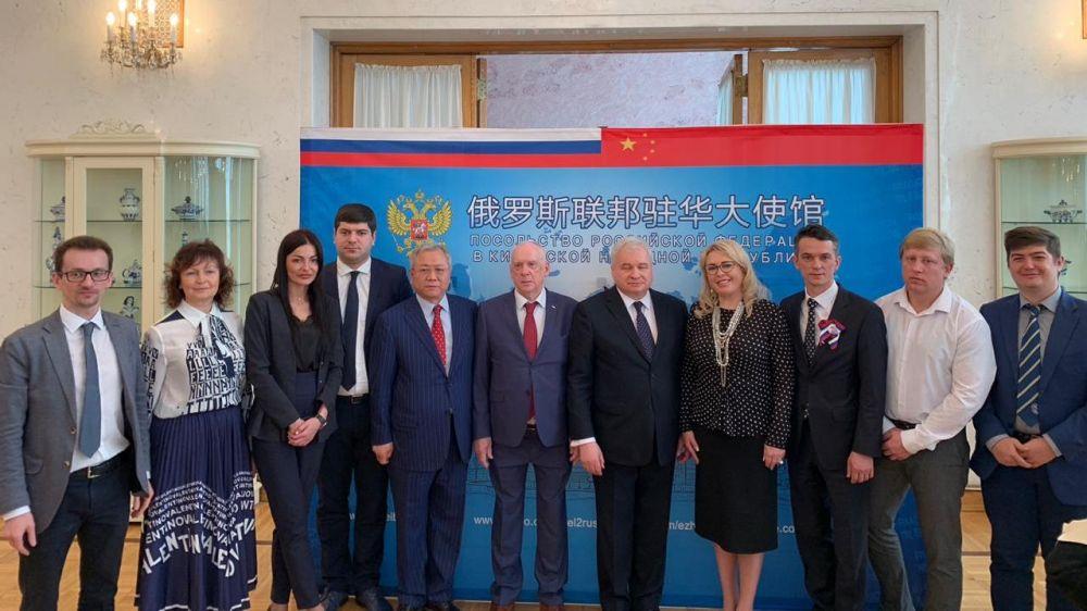 Бизнес из Китая примет участие в ЯМЭФ