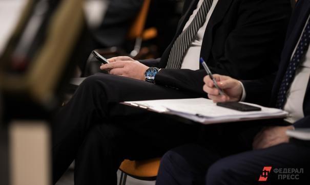 Бывший глава Нацбанка Украины может стать советником губернатора Севастополя?