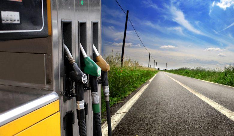 Цены на бензин в Симферополе перестали расти