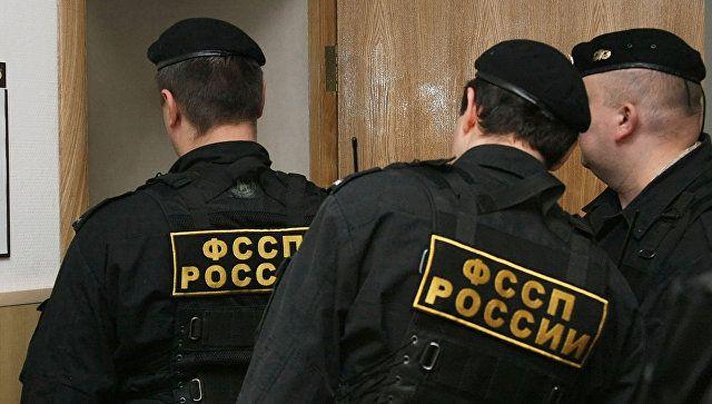 """С """"Крымских морских портов"""" взыскали 22 миллиона рублей долгов"""