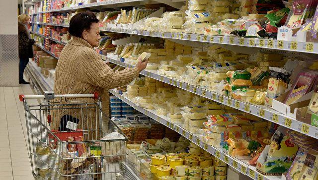 Доверяй, но проверяй: завоз белорусских продуктов в Крым попал под спецконтроль