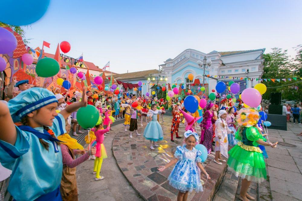 Премьерный спектакль-игру «Волшебник Изумрудного города» покажет детский театр «Золотой ключик»