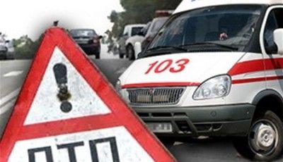 Лобовое ДТП произошло в Сакском районе: погибли два человека и четверо пострадали