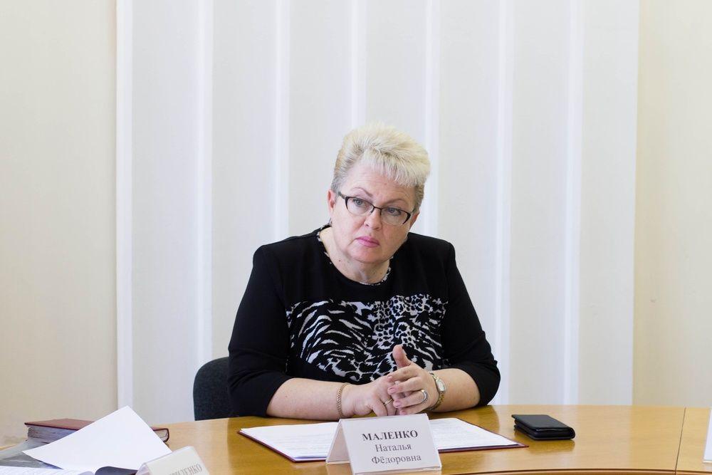Симферополь заинтересован в привлечении инвестиций, - Маленко