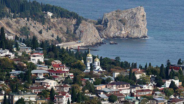 """Историк рассказал, как изменить """"искаженное восприятие Крыма"""" за рубежом"""