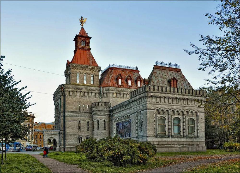 Филиал музея Суворова может открыться в Алуште