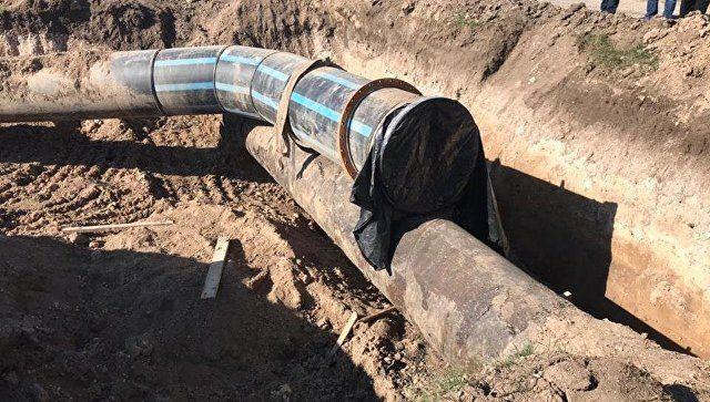 Ялтинцы поддержали строительство нового водовода