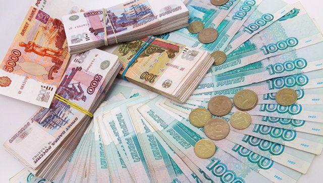 Расходы растут: на что Крым потратил бюджетные 15,9 млрд рублей за два месяца