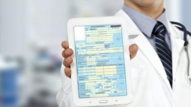 В Крыму выдали больше 30 тысяч электронных больничных листов