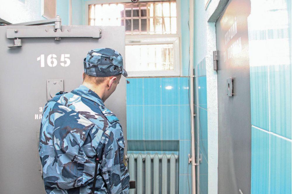 Побеги из мест лишения свободы в Крыму обычно не имеют смысла