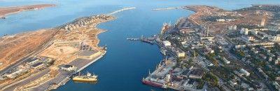 В Крыму замечтали о снятии санкций с портов