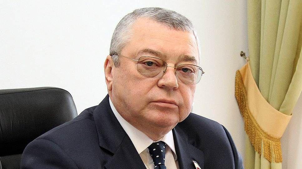 В Крыму потребовали созвать трибунал по расследованию информации о преступлениях украинской власти