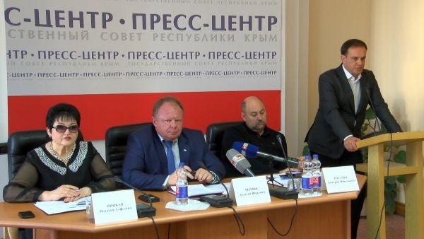 Профильный Комитет выступил за предоставление «налоговых каникул» предприятиям санаторно-курортного комплекса