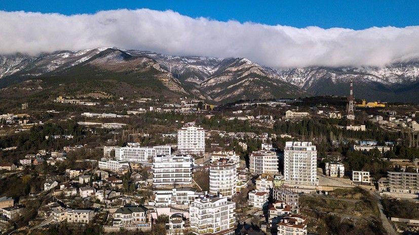 В Крыму прокомментировали условие Зеленского по «возвращению» полуострова