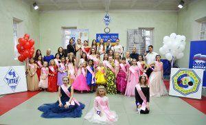 В Гаспре прошел традиционный ежегодный конкурс спорта, красоты, вдохновения и таланта «Мисс Титаночка-2019»