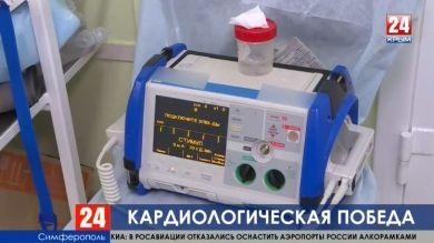 На предприятии общества слепых в Симферополе запустили новую производственную линию