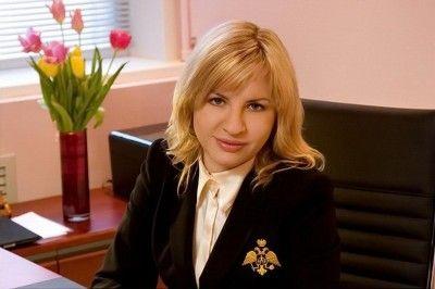 Ставшая министром жена главы МВД Крыма объяснила назначение