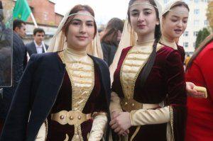 В Армянске пройдет Республиканский фестиваль межнациональной дружбы «Армянский базар»