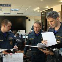 В Крыму работают специалисты Национального центра управления ?в кризисных ситуациях МЧС России