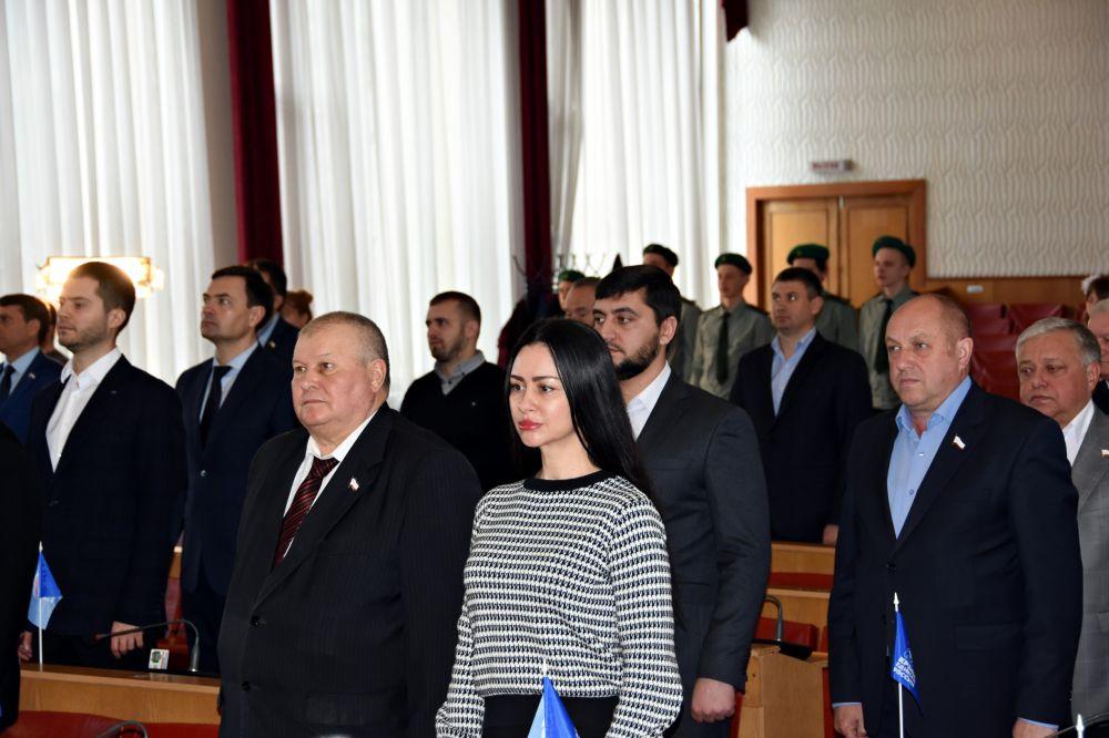 30-й школе присвоено имя Героя Советского Союза Ашота Аматуни
