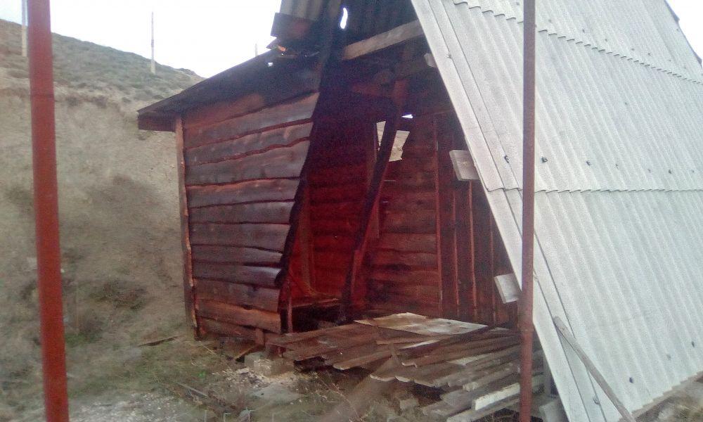 Пожарные Крыма ликвидировали возгорание, предотвратив угрозу крупного пожара