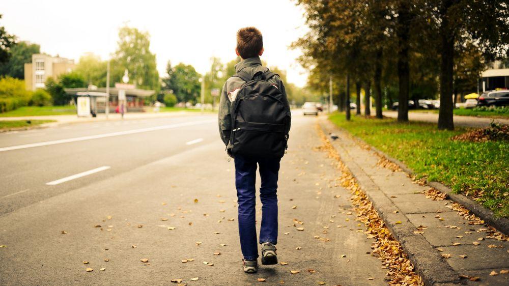В Минобразования Крыма обсудили вопросы предотвращения самовольных уходов несовершеннолетних