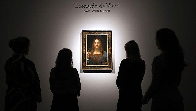 """В поисках """"Спасителя мира"""": из филиала Лувра исчезла сама дорогая в мире картина"""