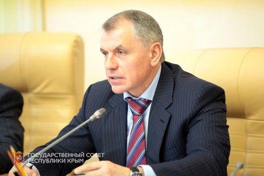 Ефим Фикс возглавил рабочую группу по оценке ущерба, понесённого Крымом и Севастополем за период нахождения в составе Украины