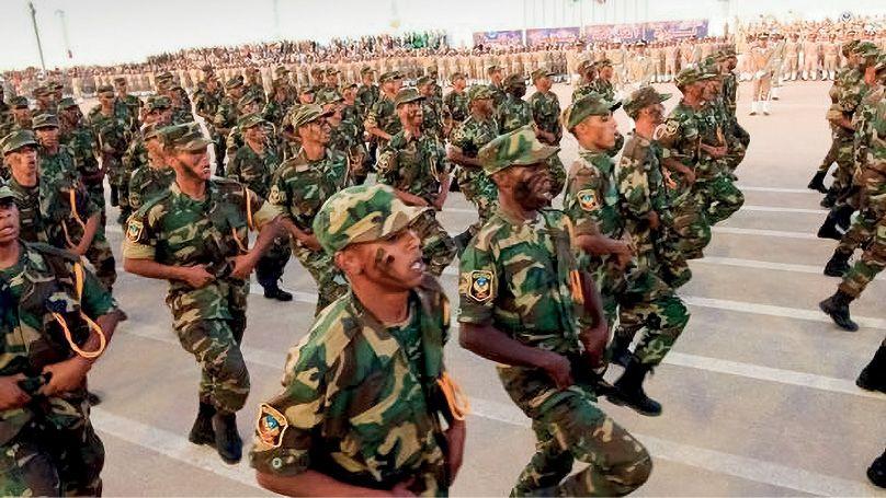 Зачинщики уничтожения руководства Ливии теперь вынуждены спешно покидать страну