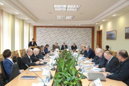 Обеспечение Крыма водой обсудили на заседании профильного парламентского Комитета
