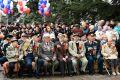 В Симферополь прибыл «Поезд Победы»
