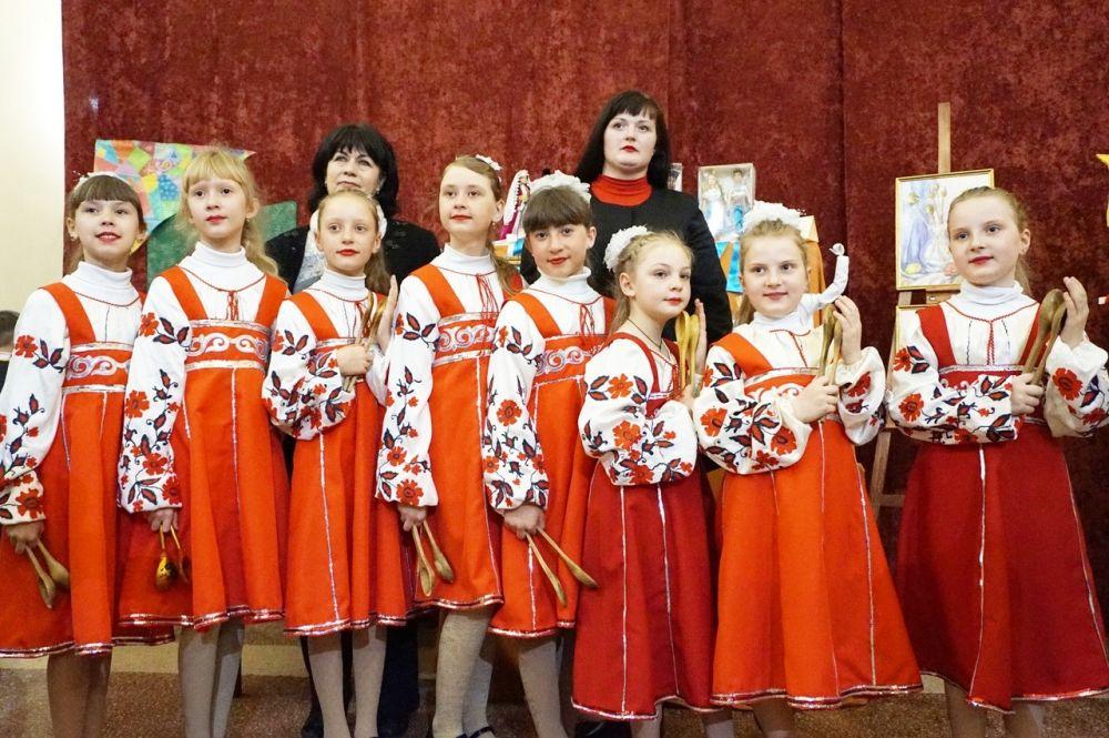 Состоялся отборочный тур республиканского фестиваля-конкурса «Соцветие культур Крыма»