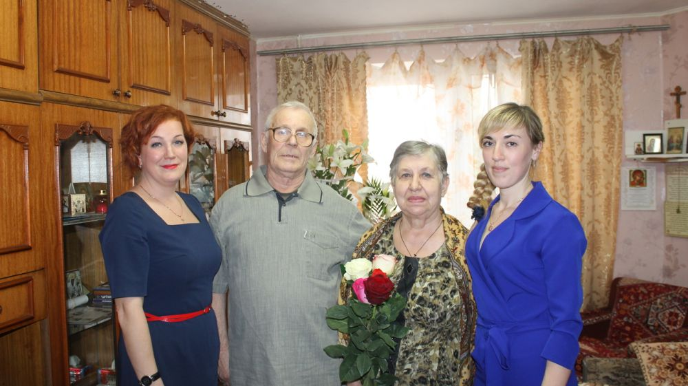 Крымчане все активнее участвуют в акции «Весне спасибо за любовь» - Наталия Пельо