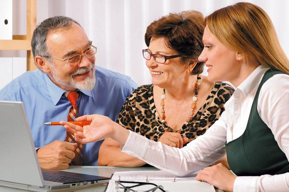 Вниманию работодателей: обучение граждан предпенсионного возраста