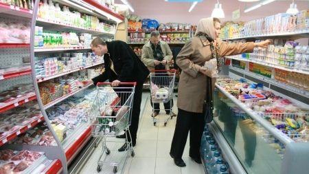 Ян Латышев: В Республике Крым в марте 2019 года индекс потребительских цен на продукты питания составил 101%