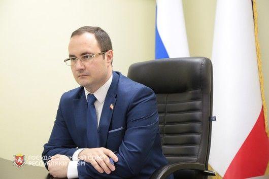 Сергей Трофимов провел прием граждан по личным вопросам