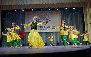 В Джанкое состоялся отборочный тур Республиканского фестиваля-конкурса «Соцветие культур Крыма».