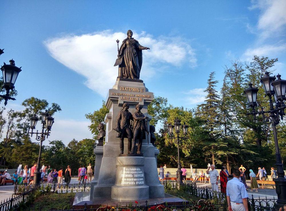 Музей Пушкина призывает крымчан присоединиться к празднованию Дн издания исторического манифеста Екатерины II