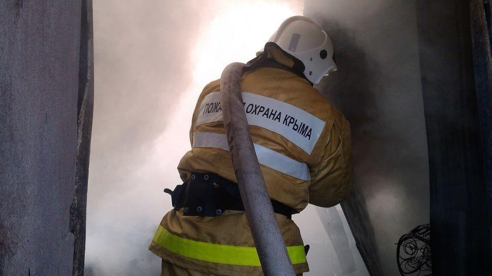 Сергей Шахов: Один из основных факторов гибели людей при пожаре – это дым