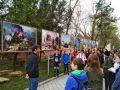 Экскурсии для школьников — к 74-й годовщине Великой Победы